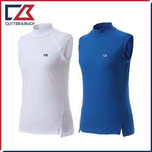 커터앤벅 여성 스판 민소매티셔츠 - PB-11-192-231-30