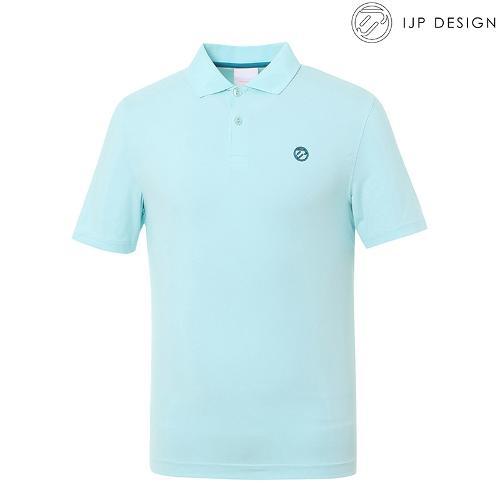 ★[IJPD] 클래식 심플 카라 반팔 티셔츠 SS187_151