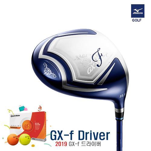 미즈노 GX-f Driver 지엑스에프 여성용 드라이버