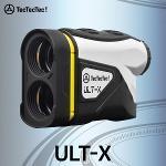 텍텍텍 2019 ULT-X 슬로프 골프거리측정기 레이저형
