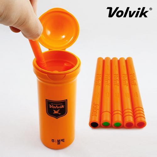 볼빅 VOLVIK 골프 오너봉/게임봉/골프게임뽑기통