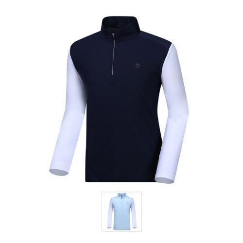 [19SS 신상]남성 엔보이 ENVOY 냉감소매 티셔츠 (M9221MTL42)