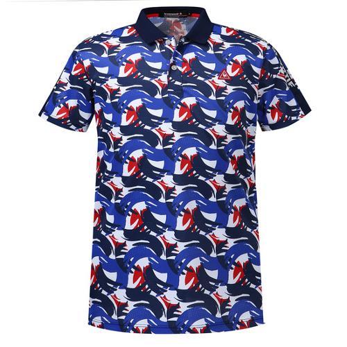 [40% OFF]남성 뉴카모플라주 반팔 티셔츠 (G8211MTS73)