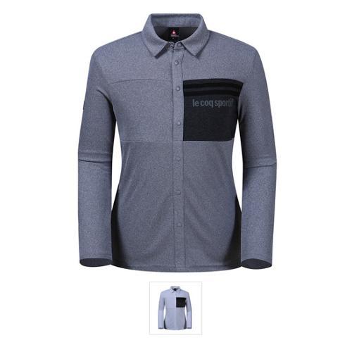 [19SS]남성 셔츠형 긴팔티셔츠 (G9121MTL13)