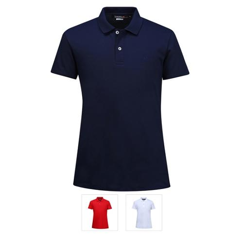 [19SS]남성 베이직 카라 티셔츠 (G9111MTS24)