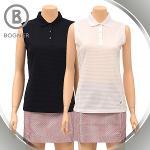 보그너 여성 스판 민소매티셔츠 - BN-01-192-231-27