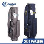[2019년신제품]클리브랜드코리아정품 CGC-18100I 6인치 하드케이스 대용량 하프백