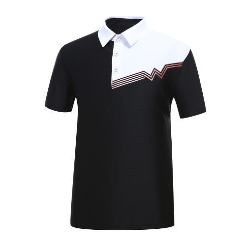 [와이드앵글] 남성 W리미티드 반팔 티셔츠 3 WMM19209Z1