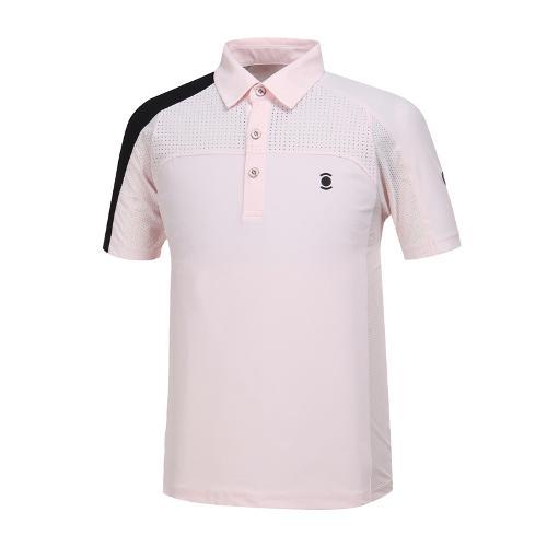 [와이드앵글] 남성 W리미티드 반팔 티셔츠 4 WMM19210P1
