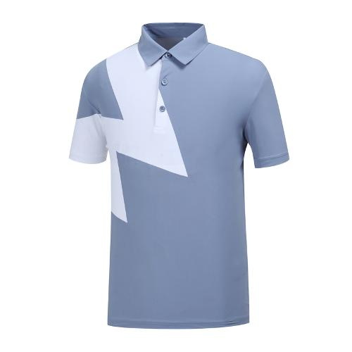 [와이드앵글] 남성 W리미티드 반팔 티셔츠 5 WMM19211B1