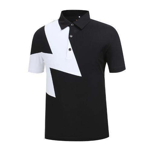 [와이드앵글] 남성 W리미티드 반팔 티셔츠 5 WMM19211Z1