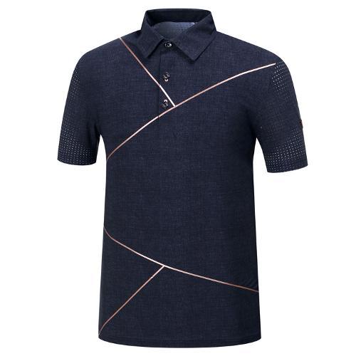 [와이드앵글] 남성 W리미티드 반팔 티셔츠 2 WMM19208N2