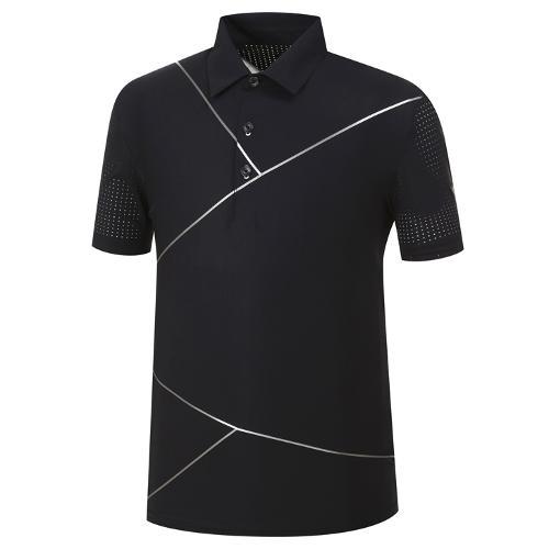 [와이드앵글] 남성 W리미티드 반팔 티셔츠 2 WMM19208Z1