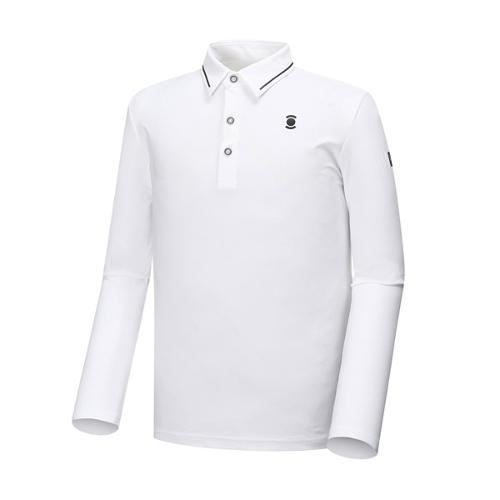 [와이드앵글] 남성 W.리미티드 긴팔 티셔츠 WMP18202W3