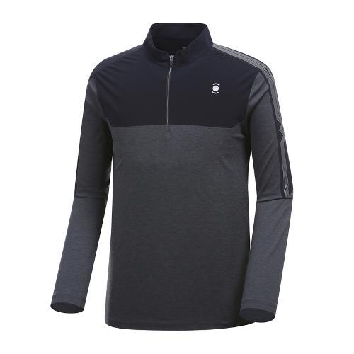 [와이드앵글] 남성 W리미티드 긴팔 티셔츠 2 WMP19206C8