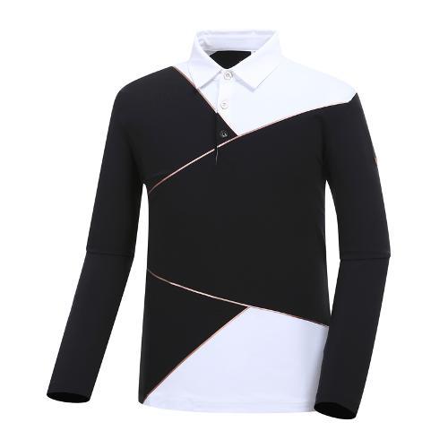 [와이드앵글] W리미티드 긴팔 티셔츠 1 WMP19205Z1
