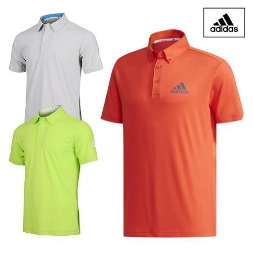 아디다스 골프 남성 반팔 티셔츠 시즌오프 균일가