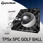 테일러메이드 2019 TP5x 5피스 골프공 골프볼