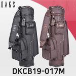 닥스 DKCB19-017M 캐디백 골프백 남성