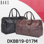 닥스 DKBB19-017M 보스턴백 옷가방 남성