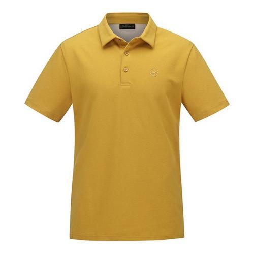 [JACKNICKLAUS] North Palm Beach 카라 반팔 티셔츠 _L4TAM19041MUX