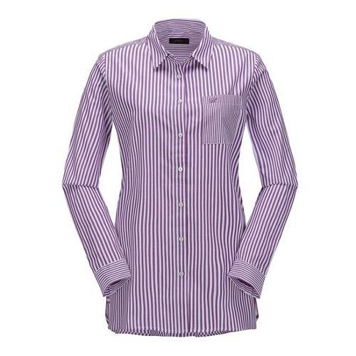 [JACKNICKLAUS] 여성 런던 S/T 셔츠_LWSAA18081PPX