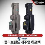 던롭코리아정품 클리브랜드 캐주얼 하프백/골프백 CGC-18100I