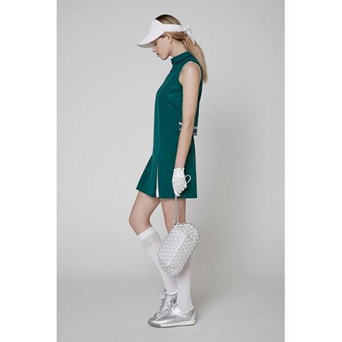 [ELORD] 여성 레더 포인트 보조백_NUBTM19402BEX