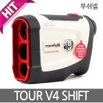 Bushnell 부쉬넬 TOUR V4 SHIFT 레이저 거리측정기