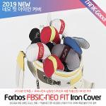 (19 NEW) 포보스 정품 FBSIC-NEO FIT 네오 핏 아이언 헤드커버