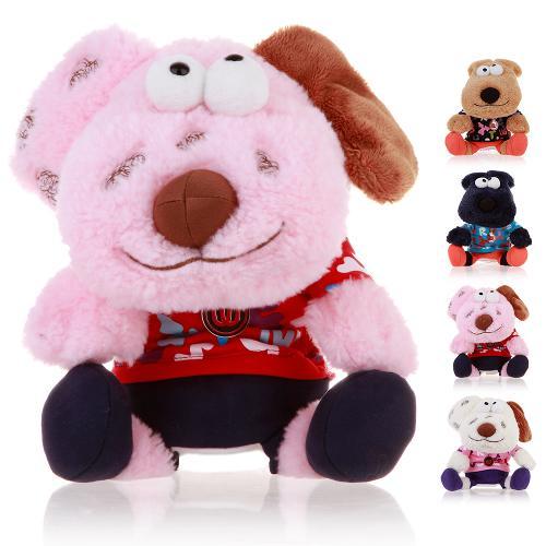2019신상 MU 뮤 라피 캐릭터 우드 헤드커버 4종택1