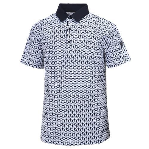 [와이드앵글] 남성 로타 콜라보 간절 티셔츠 WMU19235W3