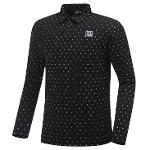 [와이드앵글] 남성 로타 콜라보 전판 패턴 티셔츠 WMU19236Z1