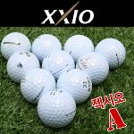 [젝시오] XXIO 3피스 로스트볼/골프공 A등급 10알 구성_247096