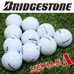[브릿지스톤] BRIDGESTONE 3피스 로스트볼/골프공★A등급_10알 구성_247035