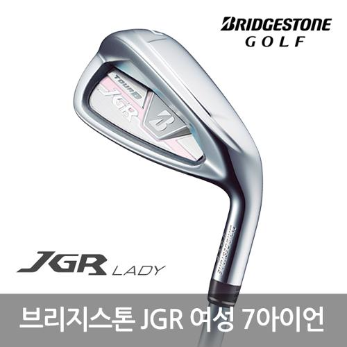 [석교]브리지스톤 TOUR B JGR LADY 아이언세트 여성용