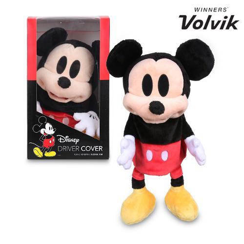 볼빅골프 2020 디즈니 미키 드라이버 커버