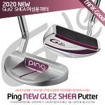 (20 NEW) 핑 정품 GLE2 SHEA 여성용 미드말렛 퍼터