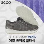 에코 131614-01539 바이옴 클래식 골프화 그레이 남성