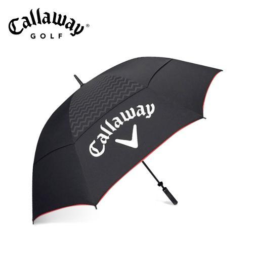 캘러웨이 CG 62 더블 캐노피 골프우산 필드용품