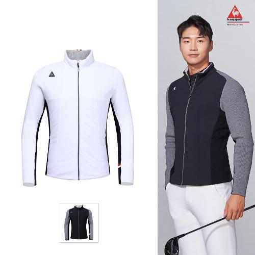 [19FW 신상]남성 SUNDAY 하이브리드 패딩 스웨터 가디건 (G9421MKCO1)
