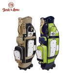 데니스골프 정품 QAIXLCB-695 CADDIE BAG 캐디백