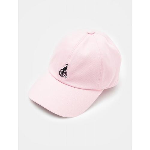 [빈폴골프] 여성 핑크 클래식 볼캡 (BJ918BA01X)