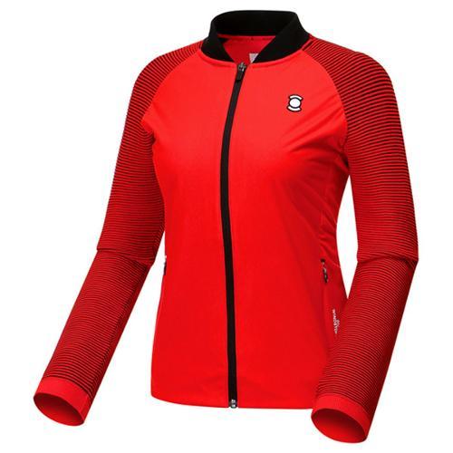 [와이드앵글] 여성 쓰리윙스 고어윈드스토퍼 하이브리드 자켓 WWU17701R2