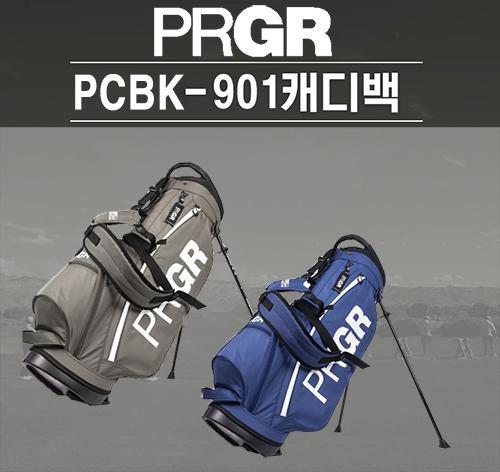 [한국 프로기아 정품] PRGR 경량 캐디백 PCBK-901
