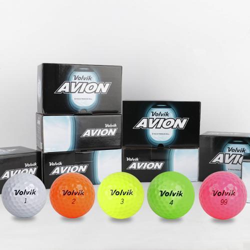 볼빅 AVION 신형아비온 30구5컬러 골프공(볼빅티증정)