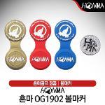 혼마골프정품 혼마 OG1902 볼마커 [3컬러]
