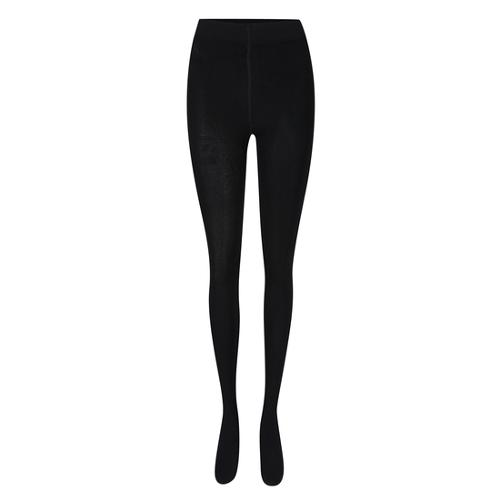 [르꼬끄골프] [19FW 신상]여성 별 로고 포인트 기모 레깅스 (G9422LETO6)