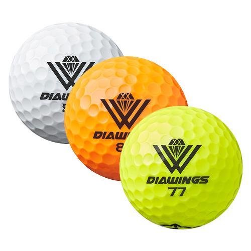 [스크린 베스트볼]다이아윙스 비거리 장타  골프볼 모음