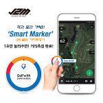 제이투엠골프Golfwith 스마트마커 GPS 거리측정기